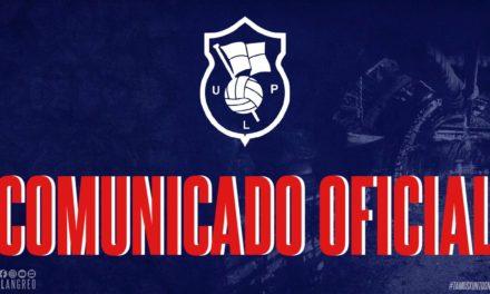 Socios con acceso al UP Langreo – Real Oviedo Vetusta del próximo domingo