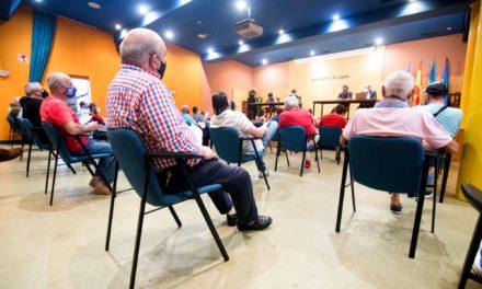 Convocatoria proceso electoral a nueva Junta Directiva