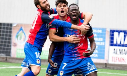 El Unión arranca la segunda vuelta ante el Real Oviedo Vetusta