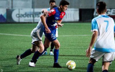 CD Quirinal 0 – 3 UP Langreo