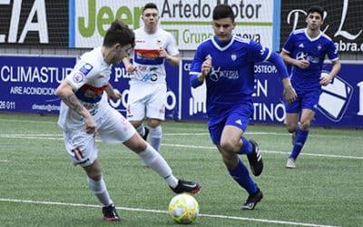 Crónica del Juvenil CD Covadonga 3-0 UP Langreo