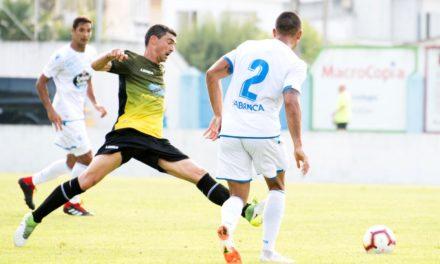 Horario confirmado para el UP Langreo – RC Deportivo