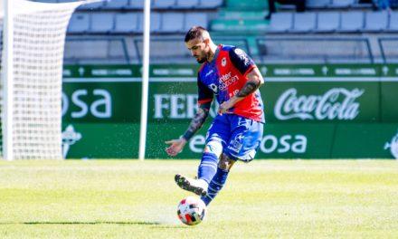 Horario confirmado para el SD Compostela – UP Langreo