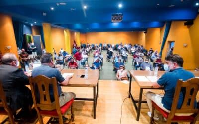 EL UP LANGREO CELEBRARÁ SU ASAMBLEA DE SOCIOS EL 21 DE JULIO