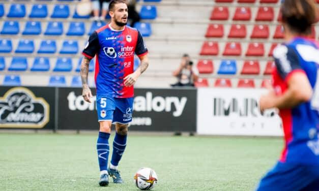 Horario confirmado para el UP Langreo – Bergantiños FC