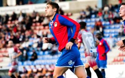 Sergio García apea al UP Langreo de la Copa Federación