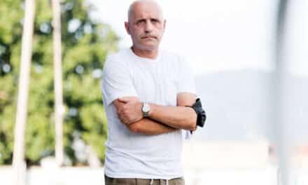 Terente dimite  y Andrés Hernández asume el mando del filial