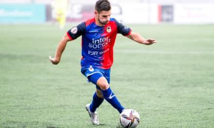 La Copa mide el buen momento de UP Langreo y Real Avilés